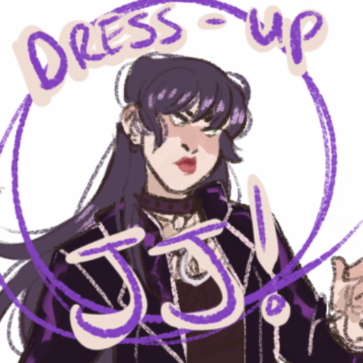 Dress Up JJ