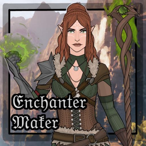 Enchanter Maker [V 1.3]