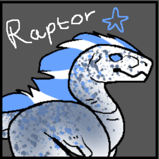 Raptor Creator
