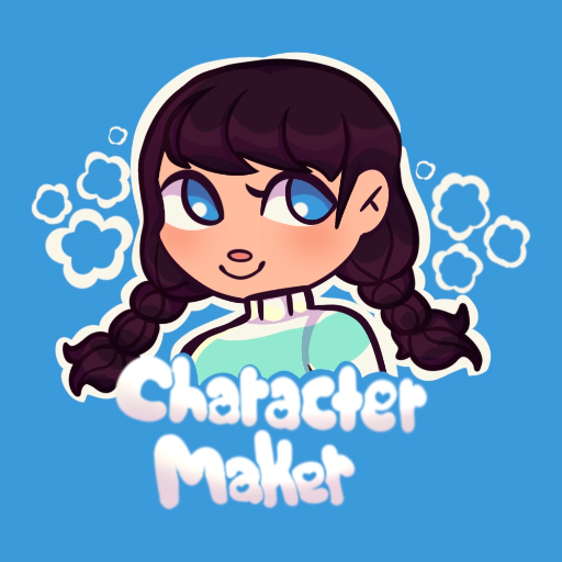 Cutesy Character Creator
