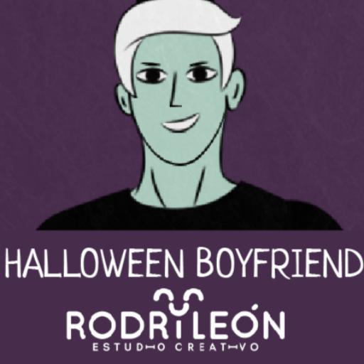 Halloween Boyfriend