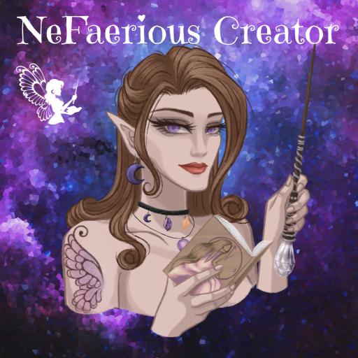 NeFaerious Character Creator