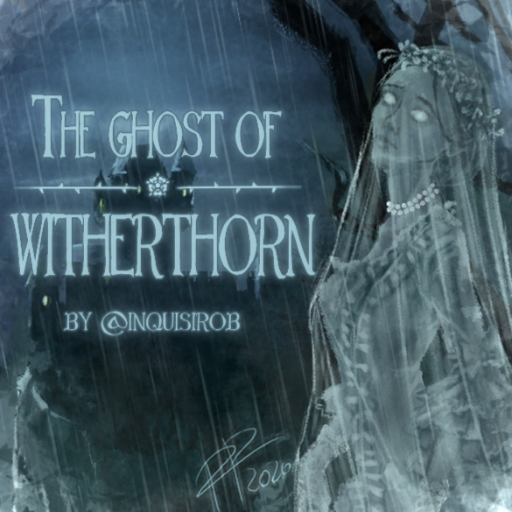 The Ghost of Witherthorn - Horror Meiker