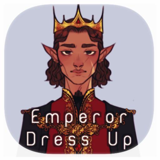 Emperor Dress Up