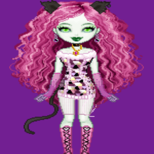 DollzMania - Frighting Fashion!