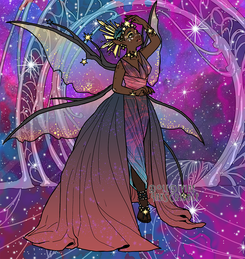 Unnamed made with Space Princess