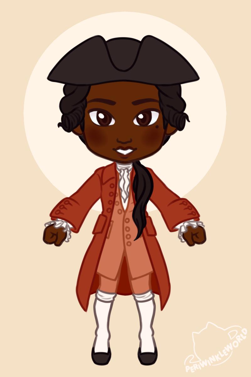 felipe made with Cutesy Rococo Gentleman