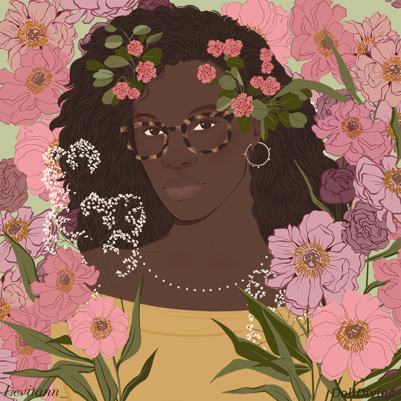 Unnamed made with Plant Love Avatar