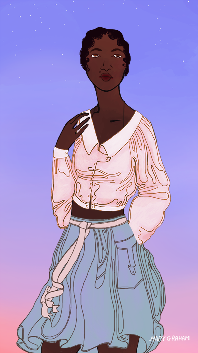 Io made with Dress up a Femme