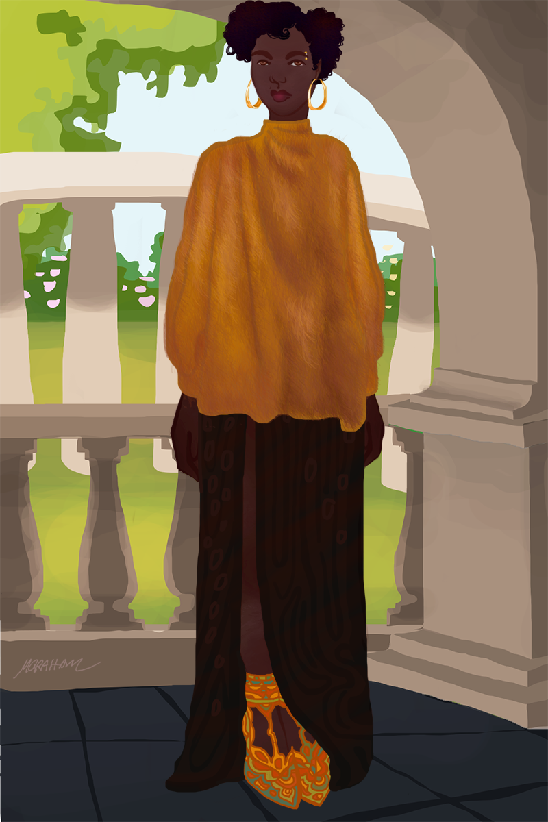 Unnamed made with Dressup In a Dream