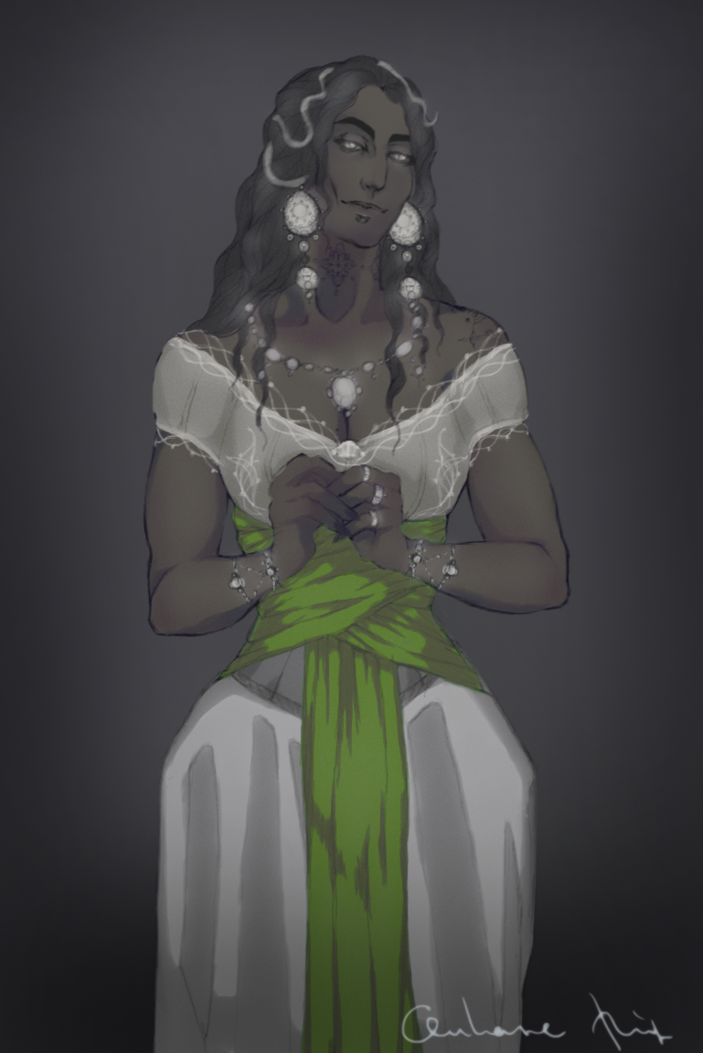 Unnamed made with Vampire Bride