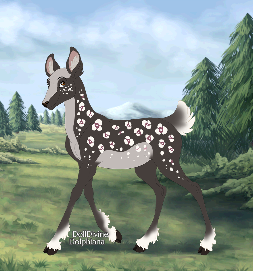 Unnamed made with Hoof & Antler