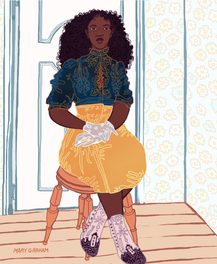 Unnamed made with Neo-Edwardian Dressup